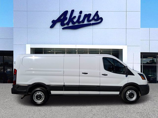 2020 Ford Transit 250 Low Roof 4x2, Empty Cargo Van #UKA54943 - photo 1