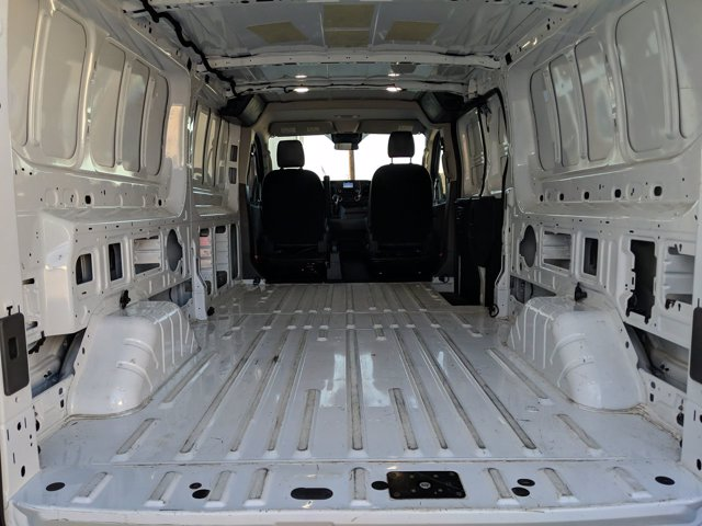 2020 Ford Transit 250 Low Roof 4x2, Empty Cargo Van #UKA54943 - photo 1
