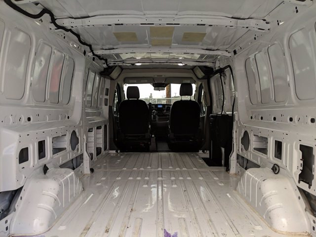 2020 Ford Transit 250 Low Roof 4x2, Empty Cargo Van #UKA54948 - photo 1