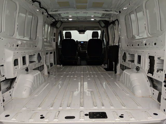 2020 Ford Transit 250 Low Roof 4x2, Empty Cargo Van #UKA69700 - photo 1