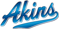 Akins Ford Winder logo