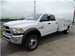 2017 Ram 4500 Crew Cab DRW, Commercial Truck & Van Equipment Service Body #HG541506 - photo 1