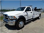 2017 Ram 5500 Regular Cab DRW, Wrecker Body #HG557217 - photo 1