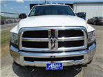 2017 Ram 4500 Regular Cab DRW 4x4, Commercial Truck & Van Equipment Platform Body #HG559682 - photo 3
