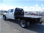 2017 Ram 5500 Crew Cab DRW 4x4, Platform Body #HG636635 - photo 1