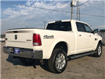 2017 Ram 2500 Crew Cab 4x4 Pickup #HG753443 - photo 1