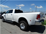 2017 Ram 3500 Crew Cab DRW 4x4 Pickup #HG762671 - photo 1