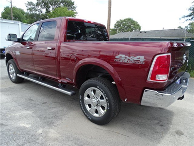 2017 Ram 2500 Crew Cab 4x4 Pickup #HG767445 - photo 2