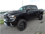 2017 Ram 1500 Crew Cab 4x4, Pickup #HS580361 - photo 1