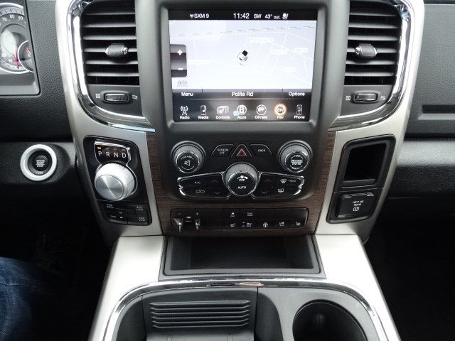 2017 Ram 1500 Crew Cab 4x4, Pickup #HS661292 - photo 13