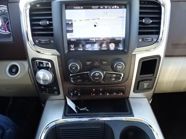 2017 Ram 1500 Crew Cab 4x4, Pickup #HS661293 - photo 13