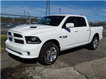 2017 Ram 1500 Crew Cab 4x4, Pickup #HS678462 - photo 1
