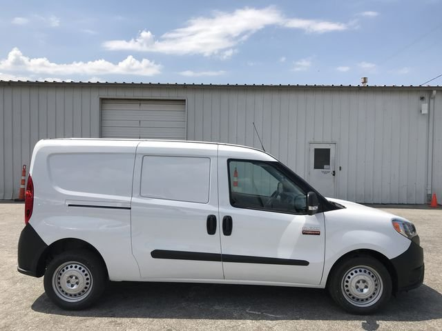 2018 ProMaster City FWD,  Empty Cargo Van #J6J10199 - photo 24