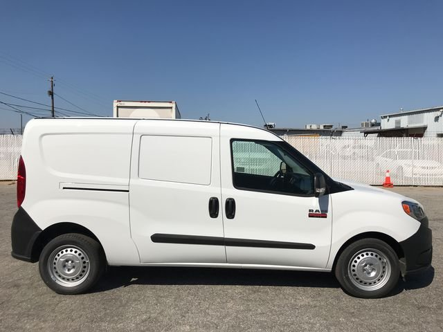 2018 ProMaster City FWD,  Empty Cargo Van #J6K75580 - photo 24
