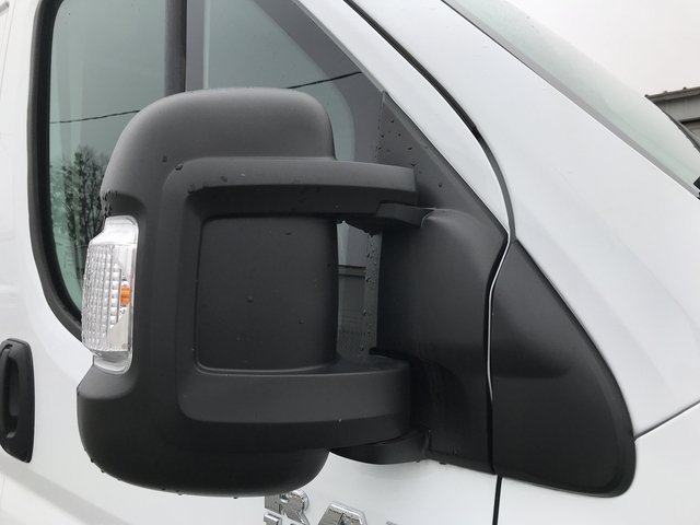 2018 ProMaster 1500 Standard Roof 4x2,  Empty Cargo Van #JE113825 - photo 10
