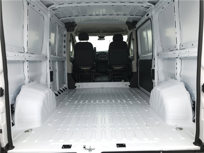 2018 ProMaster 1500 Standard Roof 4x2,  Empty Cargo Van #JE113825 - photo 2