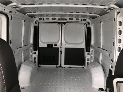 2018 ProMaster 1500 Standard Roof 4x2,  Empty Cargo Van #JE113825 - photo 14