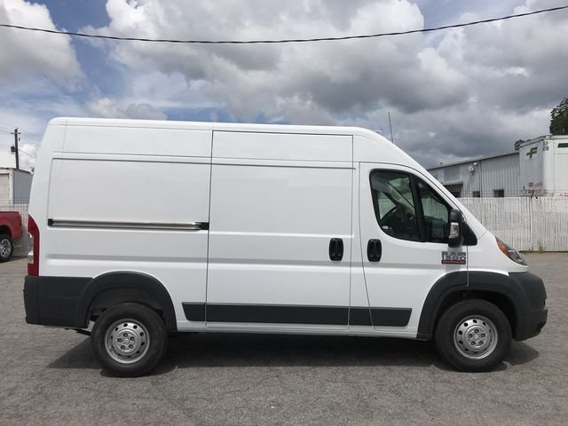 2018 ProMaster 1500 High Roof FWD,  Empty Cargo Van #JE148431 - photo 3
