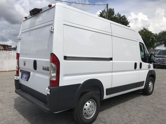 2018 ProMaster 1500 High Roof FWD,  Empty Cargo Van #JE148431 - photo 5