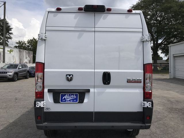 2018 ProMaster 1500 High Roof FWD,  Empty Cargo Van #JE148431 - photo 2