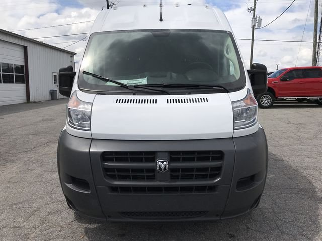 2018 ProMaster 1500 High Roof FWD,  Empty Cargo Van #JE148431 - photo 7