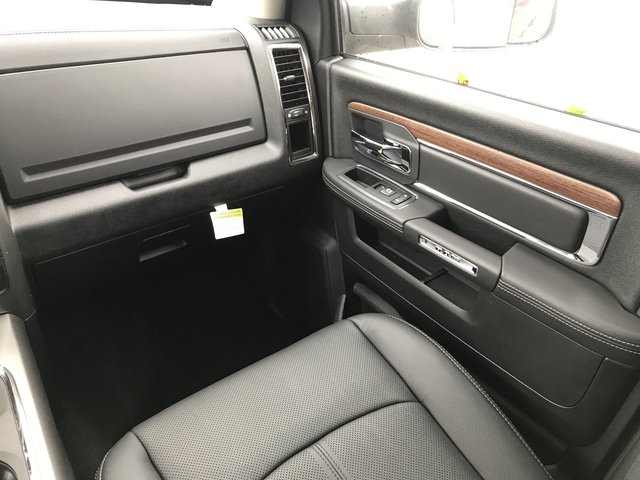 2018 Ram 2500 Crew Cab 4x4,  Pickup #JG107334 - photo 14