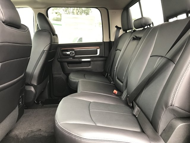 2018 Ram 2500 Crew Cab 4x4,  Pickup #JG107334 - photo 15