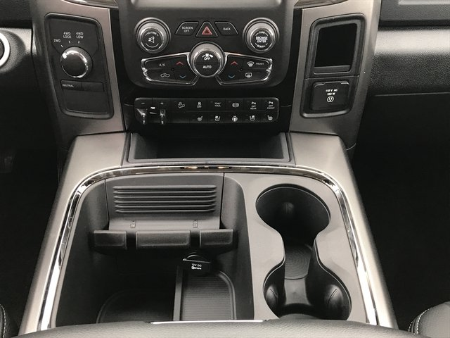 2018 Ram 2500 Crew Cab 4x4,  Pickup #JG107334 - photo 17