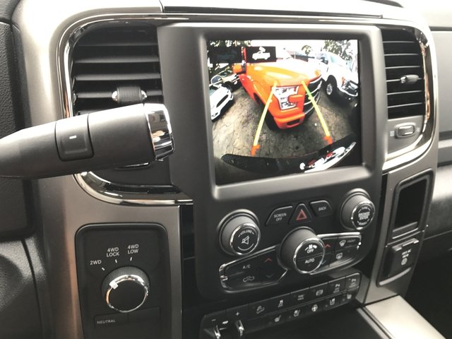 2018 Ram 2500 Crew Cab 4x4,  Pickup #JG107334 - photo 19