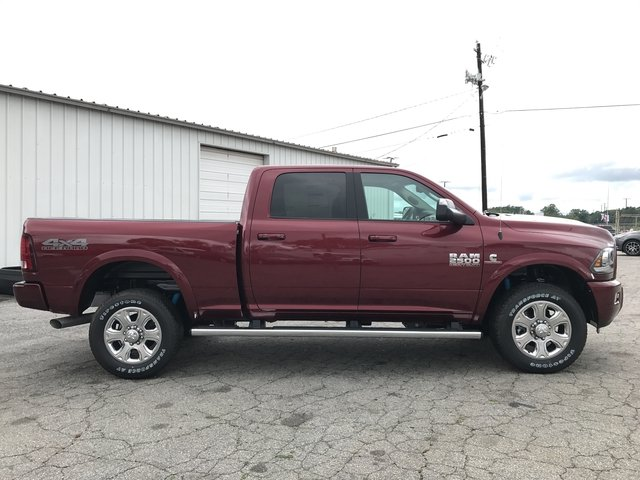 2018 Ram 2500 Crew Cab 4x4,  Pickup #JG107334 - photo 28