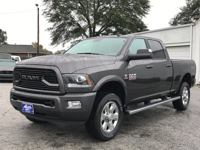 2018 Ram 2500 Crew Cab 4x4,  Pickup #JG107335 - photo 5