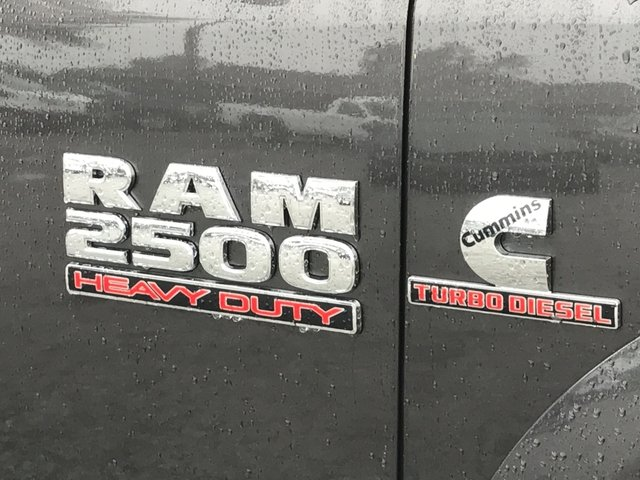 2018 Ram 2500 Crew Cab 4x4,  Pickup #JG107335 - photo 10