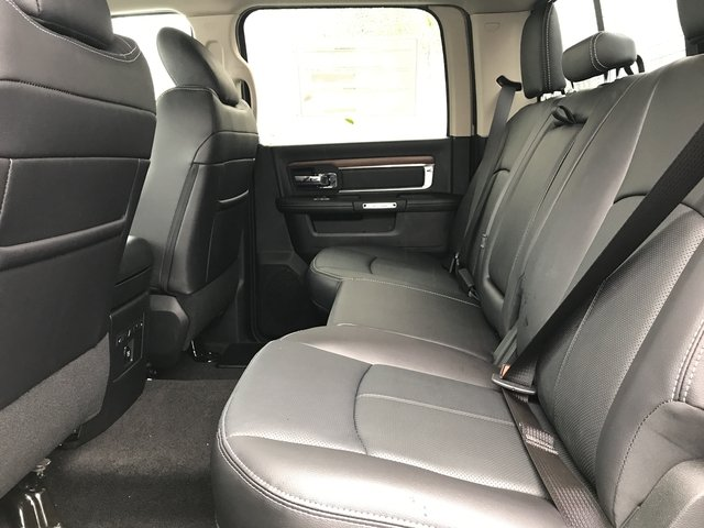 2018 Ram 2500 Crew Cab 4x4,  Pickup #JG107335 - photo 15