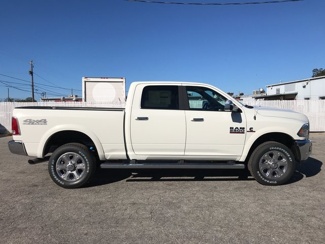 2018 Ram 2500 Crew Cab 4x4,  Pickup #JG107336 - photo 5