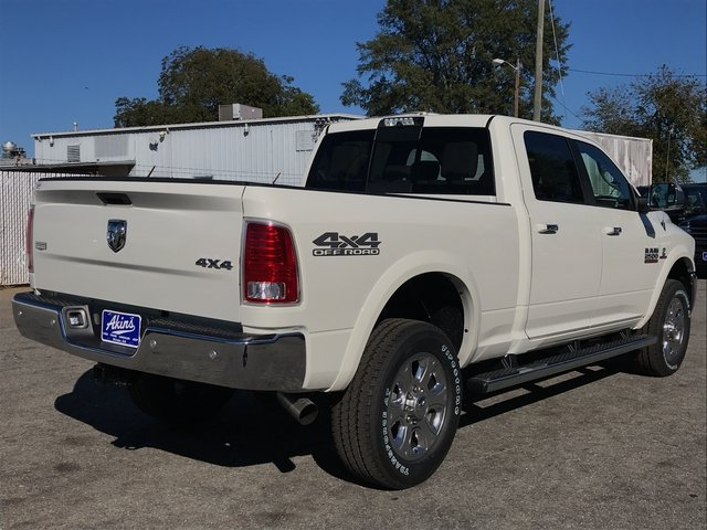 2018 Ram 2500 Crew Cab 4x4,  Pickup #JG107336 - photo 2