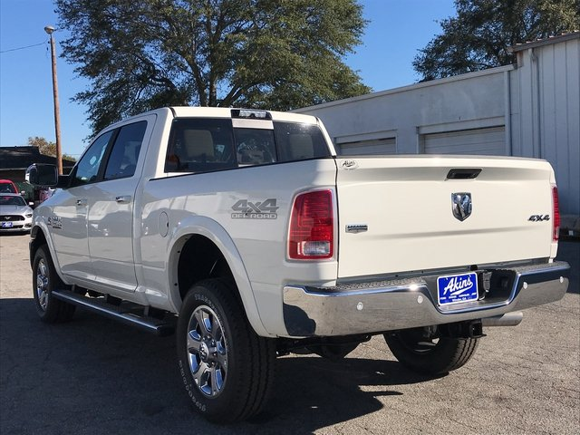 2018 Ram 2500 Crew Cab 4x4,  Pickup #JG107336 - photo 4