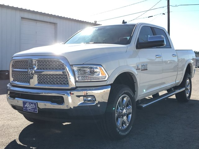 2018 Ram 2500 Crew Cab 4x4,  Pickup #JG107336 - photo 6