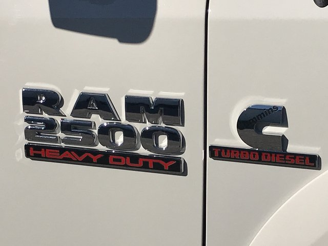 2018 Ram 2500 Crew Cab 4x4,  Pickup #JG107336 - photo 11
