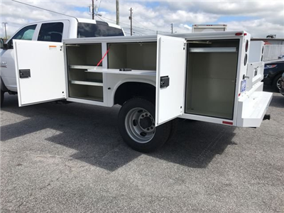 2018 Ram 5500 Crew Cab DRW 4x4,  Knapheide Service Body #JG110383 - photo 6