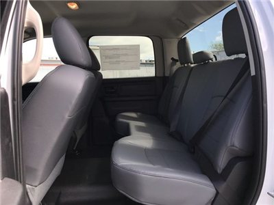 2018 Ram 5500 Crew Cab DRW 4x4,  Knapheide Service Body #JG110383 - photo 11