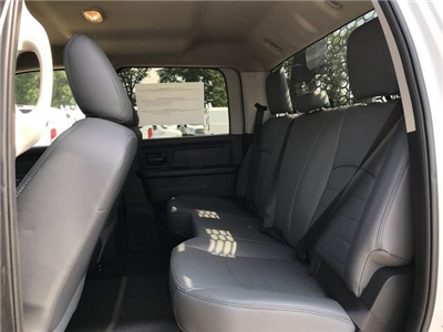 2018 Ram 5500 Crew Cab DRW 4x4,  Knapheide Service Body #JG110383 - photo 10