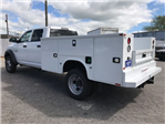 2018 Ram 5500 Crew Cab DRW 4x4,  Knapheide Service Body #JG110383 - photo 4