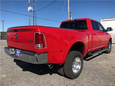 2018 Ram 3500 Crew Cab DRW 4x4, Pickup #JG112652 - photo 2