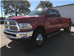 2018 Ram 3500 Crew Cab DRW 4x4, Pickup #JG112652 - photo 5