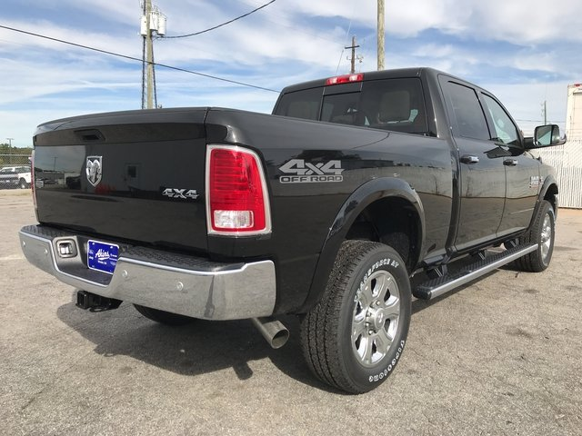 2018 Ram 2500 Crew Cab 4x4,  Pickup #JG133777 - photo 2