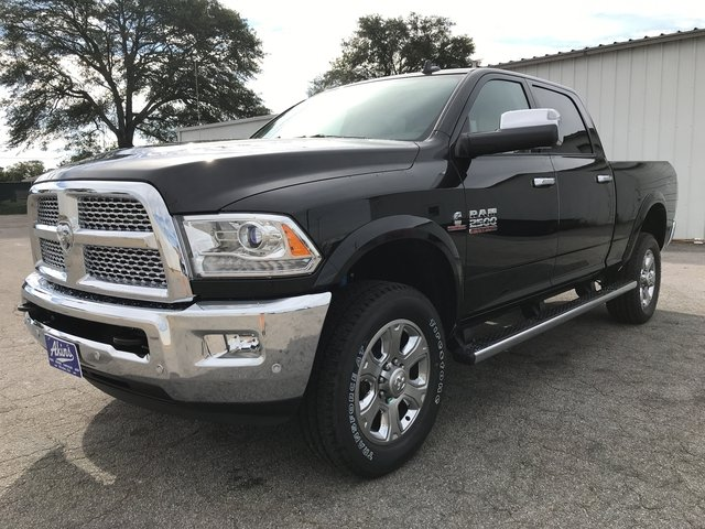 2018 Ram 2500 Crew Cab 4x4,  Pickup #JG133777 - photo 5