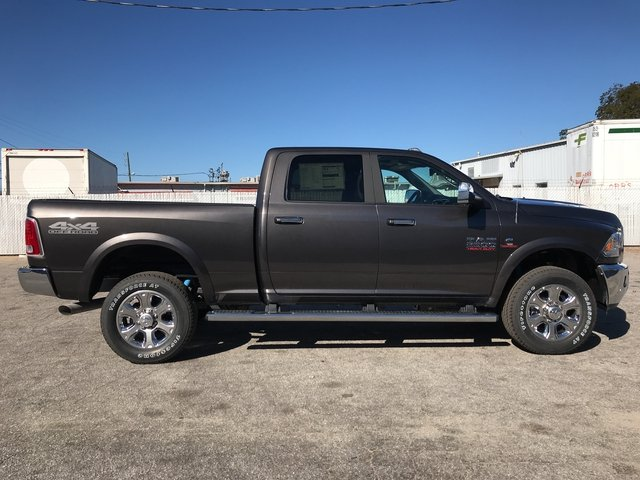 2018 Ram 2500 Crew Cab 4x4,  Pickup #JG133779 - photo 5