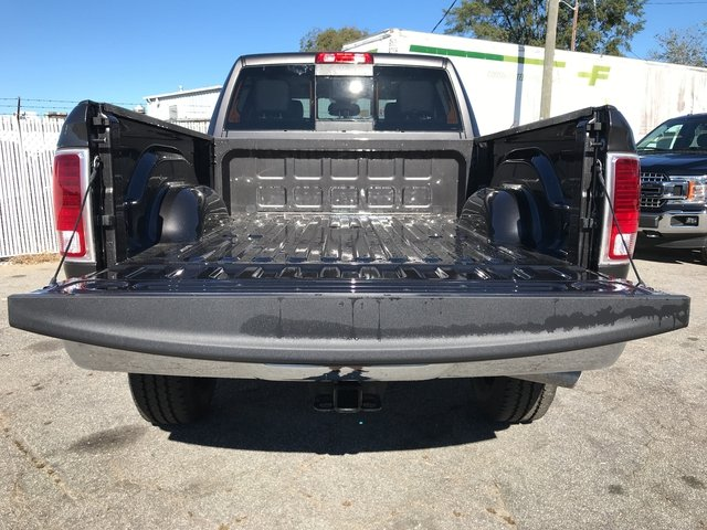 2018 Ram 2500 Crew Cab 4x4,  Pickup #JG133779 - photo 12