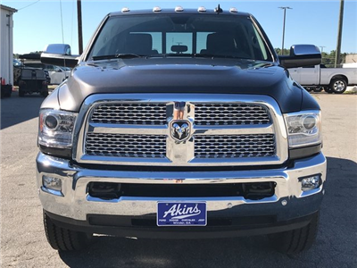 2018 Ram 2500 Crew Cab 4x4, Pickup #JG133779 - photo 7