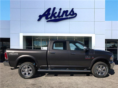 2018 Ram 2500 Crew Cab 4x4, Pickup #JG133779 - photo 1